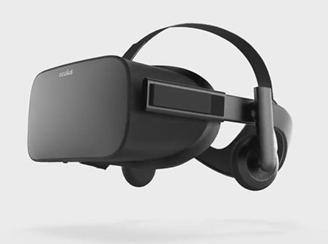 Oculus Rift詳細介紹 配置要求、硬件參數一覽